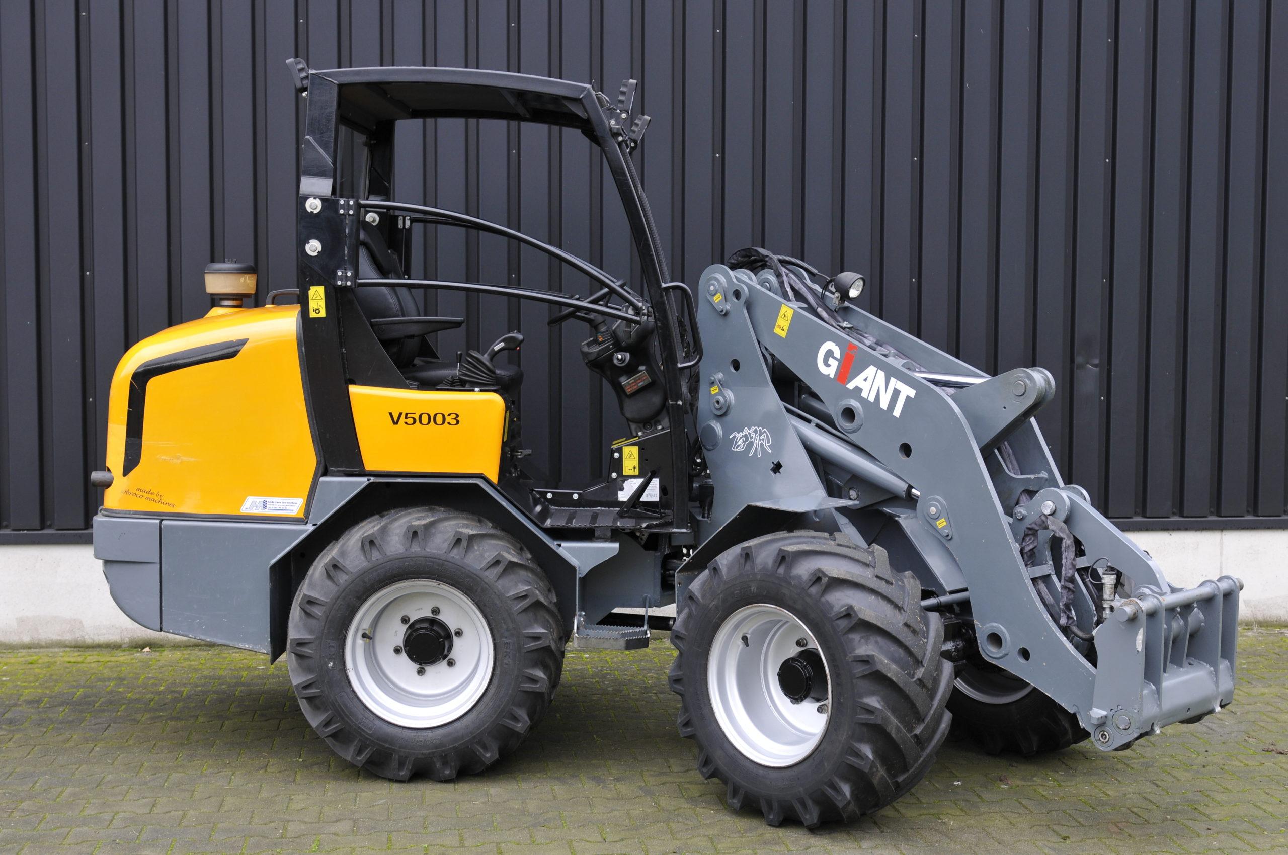 Giant V5003