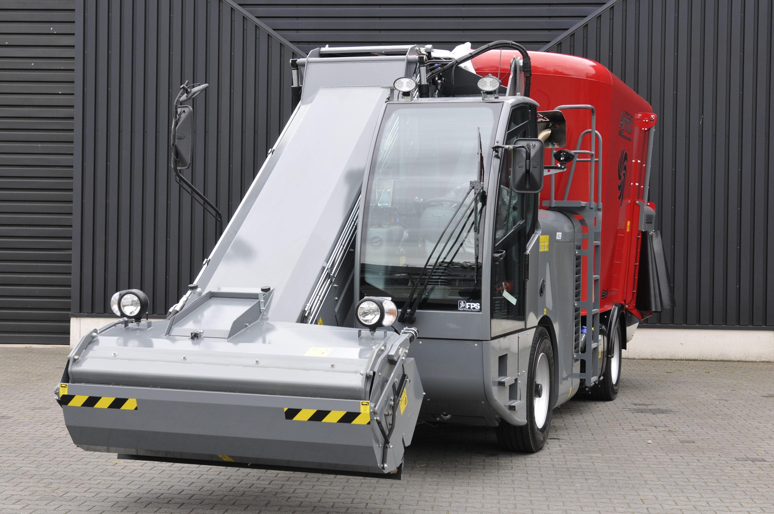 Peecon Airmix 25m2